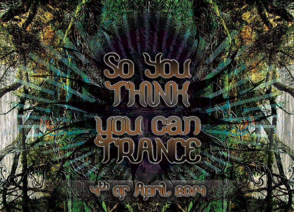So You Think You Can Trance (BE)