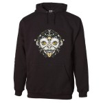 Hoodie LTF 2015 - Front