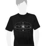 T-Shirt LTF 2016 - Front