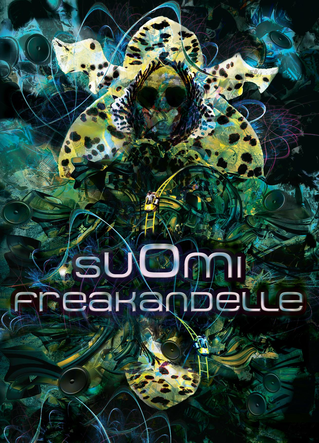 Suomi Freakandelle 2 (BE)