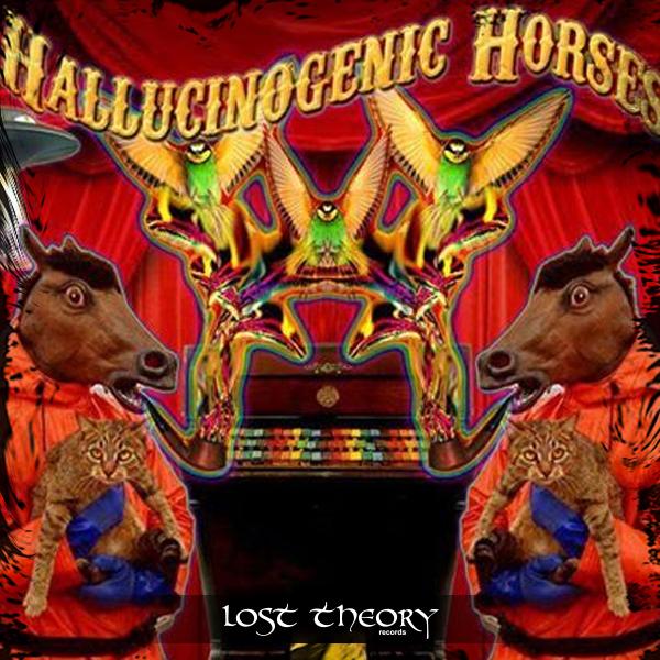 Hallucinogenic Horses