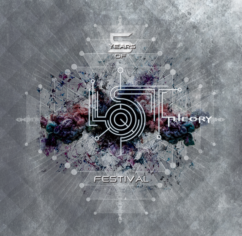 5 Years of Lost Theory Festival compilation – OUT NOW!